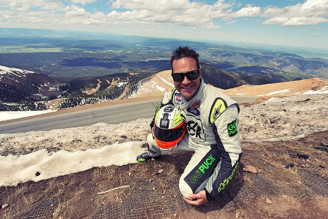 tesla model s pikes peak record go puck img 1189
