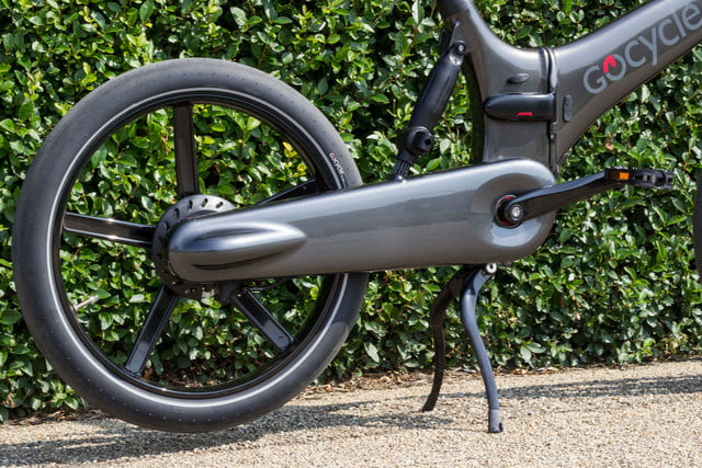 gocycles new gxi electric bike can fold away in a mere 10 seconds gocycle 6