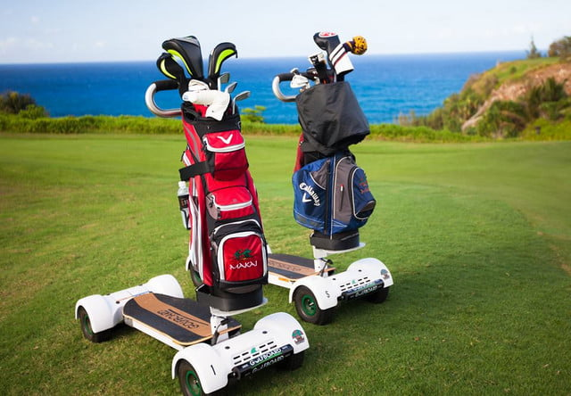 golfboard scooter d