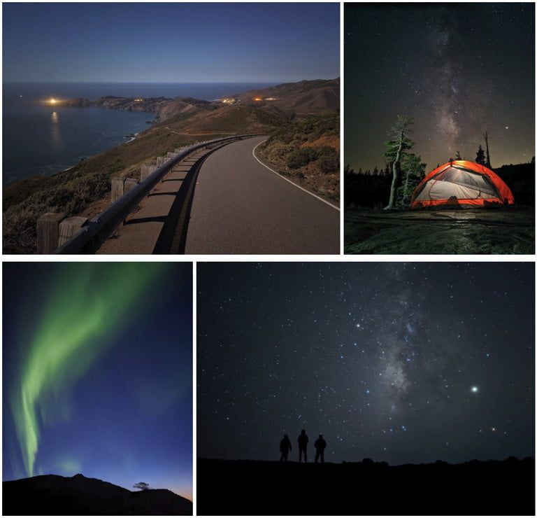 astrophotography google reveals how pixel 4 nails those night shots