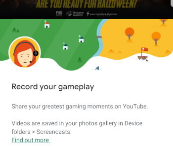 How to Record the Screen on an Android Device | Digital Trends