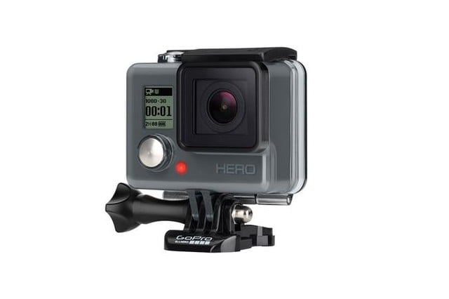 gopro refresh will bring touchscreens better 4k recording hero