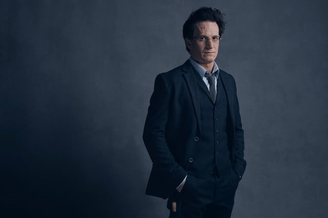 harry potter and the cursed child cast photos 2