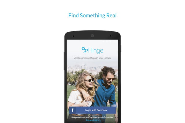 hinge dating app 2