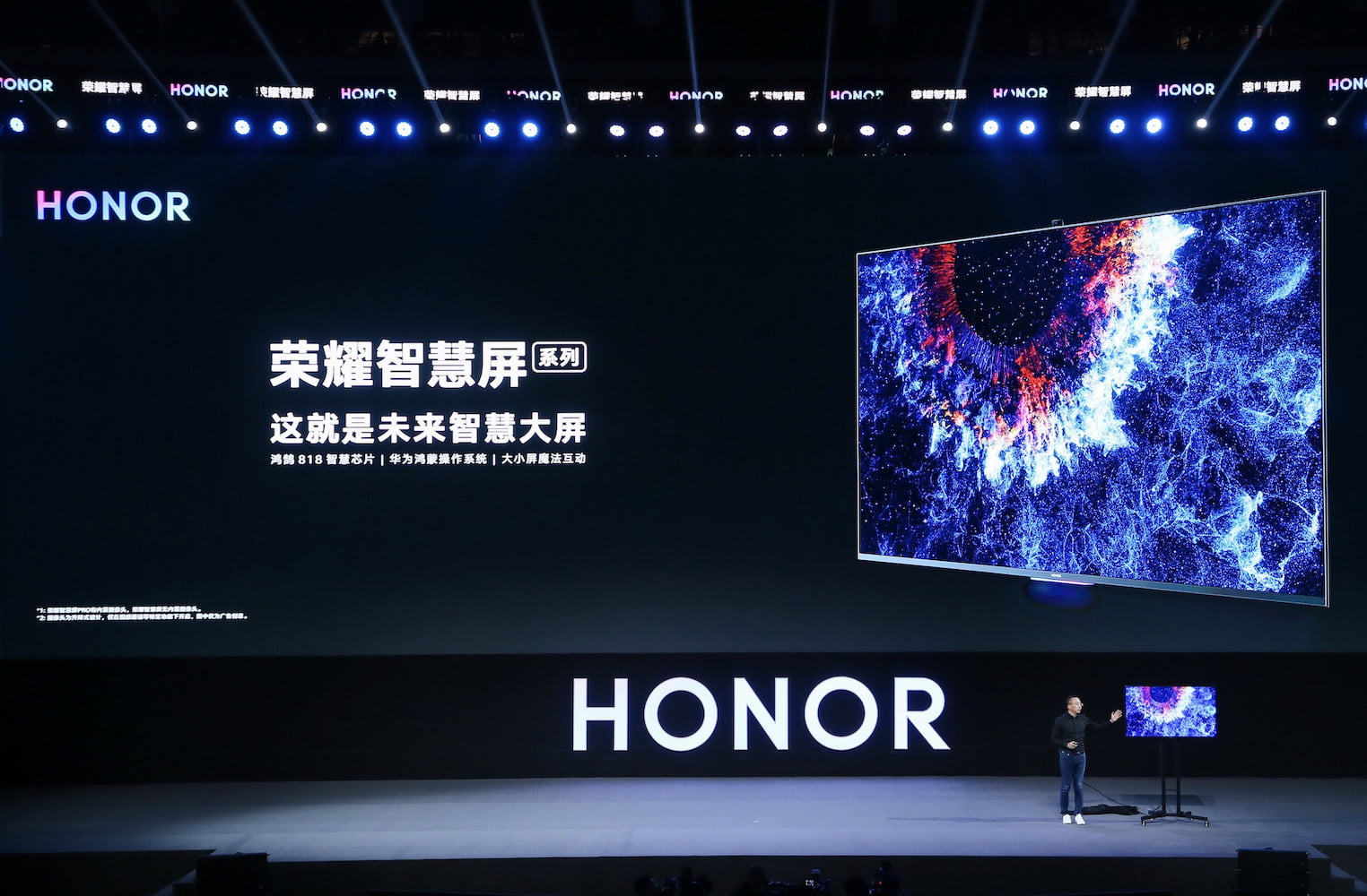 The Honor Vision is More Smartphone than Smart TV | Digital