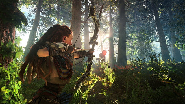 horizon zero dawn trailer at e3 shows off 8 minutes of new gameplay screen 02 us 15jun15
