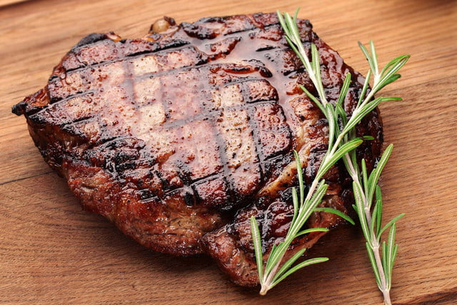 How to cook the ultimate steak