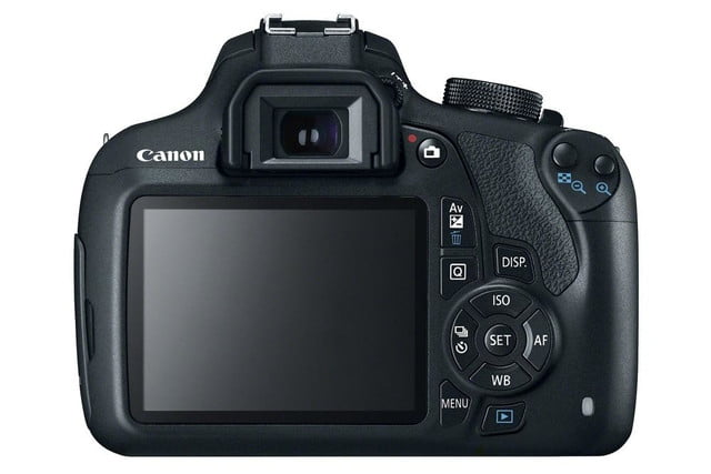 canon introduces eos rebel t5 entry level dslr hr backlcd cl