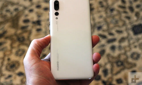 Huawei P20: Everything You Need to Know | Digital Trends
