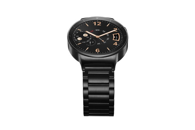 huawei watch news black elevation