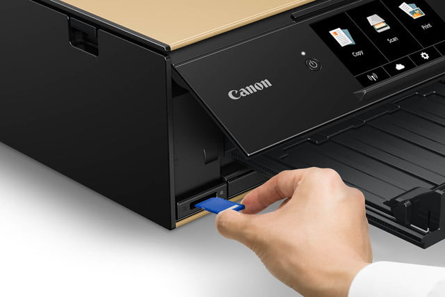 canon ts tr inkjet printers message in print app i ts9120 cdp gld en