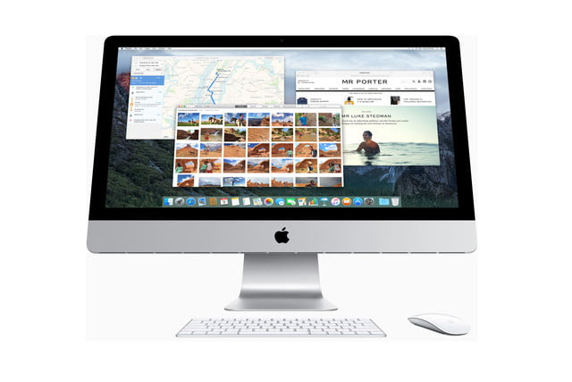 apple announces new 21 5 inch 4k imac revamped accessories and more look up my works ye mighty