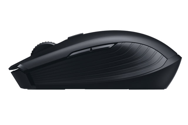 The Razer Atheris Looks Like a Condensed Lancehead Mouse For