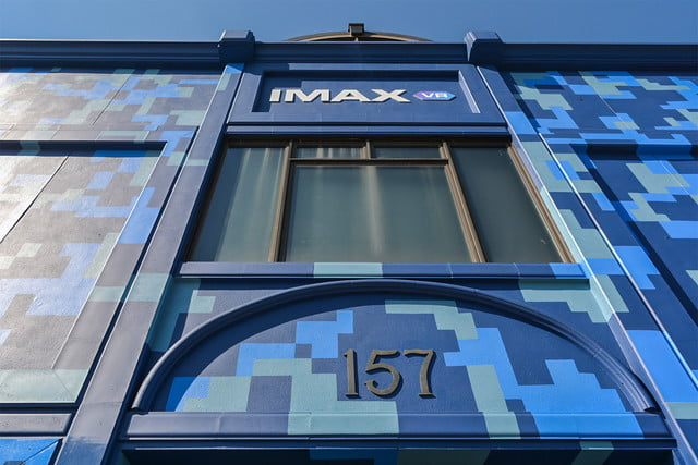 imax vr experience center opening los angeles centre 14