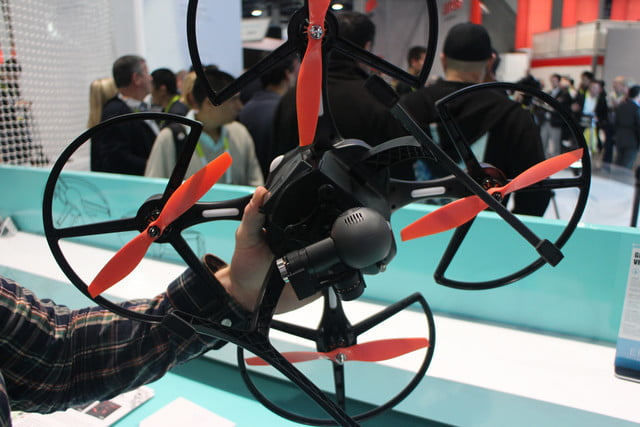 unknown drone company roundup ces 2016 img 1871