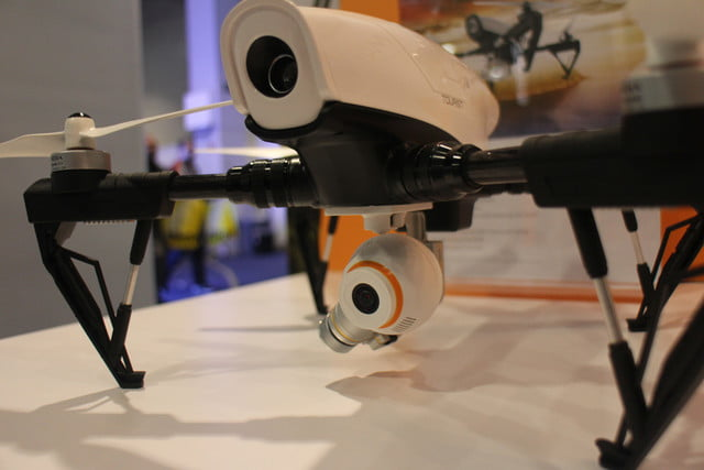 unknown drone company roundup ces 2016 img 1934