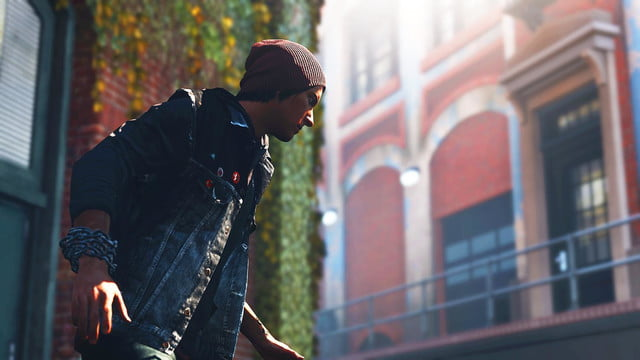 Infamous Second Son Delsin Pioneer_1382631503