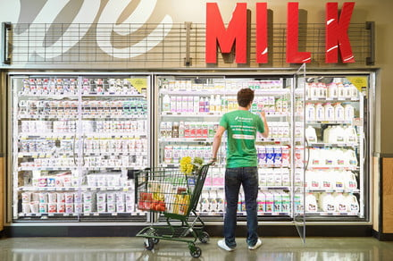 The best grocery delivery apps for 2021