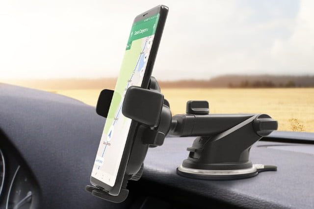 The Best Iphone Car Mounts Digital Trends