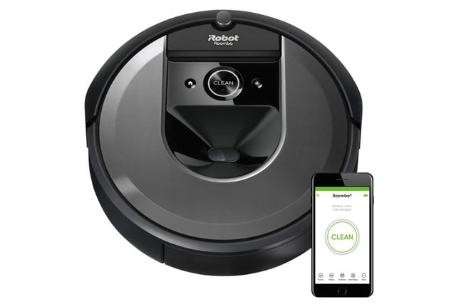 best irobot roomba deals for summer i7  7150 robot vacuum 1