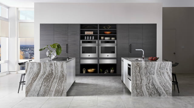 JennAir Launches Appliances With Edgy Designs and Digital ...