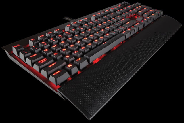 corsair launches lux mechanical keyboards pc gaming k70