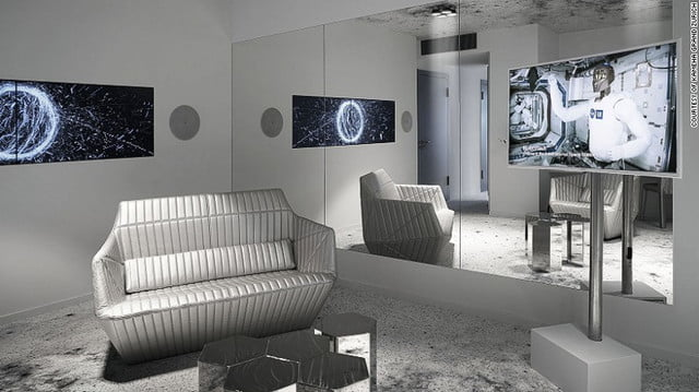 hotel offers awesome space station experience kameha room 1