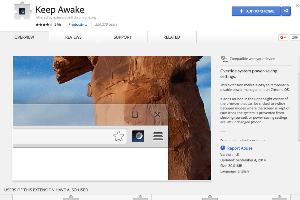 Keep Your Chromebook Awake By Disabling Sleep Mode | Digital