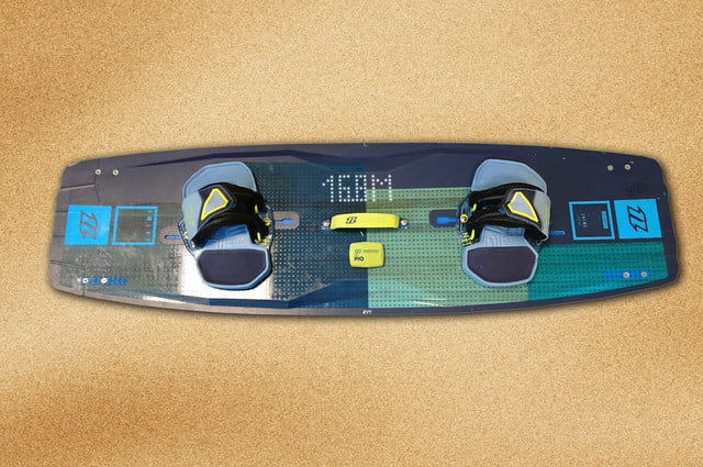 piq connected kiteboard 2