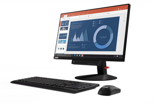 Lenovo ThinkCentre-in-One II