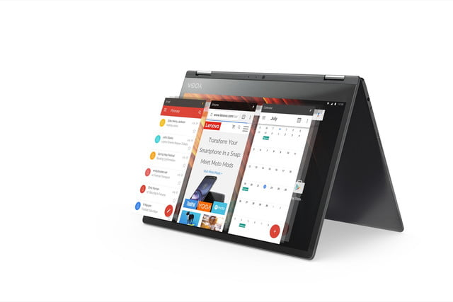 lenovo yoga a12 news