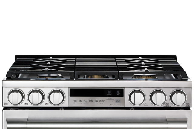 signature is a luxury smart appliance brand from lg kitchen suite gas range 2