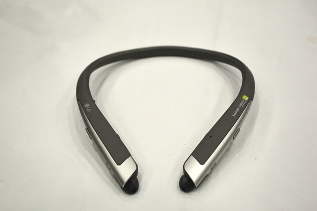 lg tone platinum bluetooth headphones hands on 5