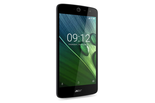 acer liquid jade 2 news hands on zest  z525 z528 white 07