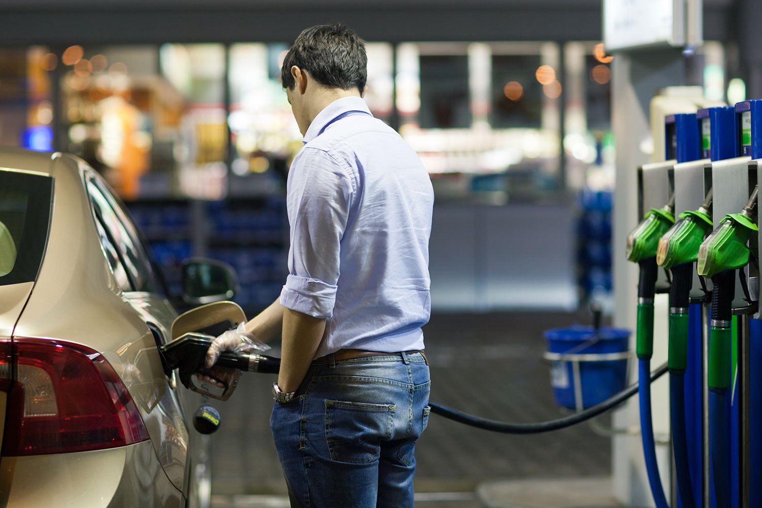 Why New Cars Recommend Premium Fuel | Digital Trends