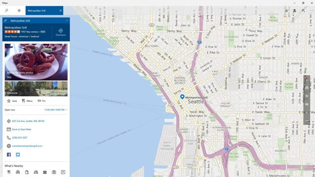 microsoft maps update bus stop reminders maps03