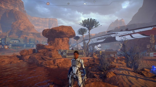 mass effect andromeda performance guide ultra preset