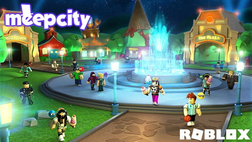 How To Get Free Robux To Play Bloxburg The Best Roblox Games Digital Trends