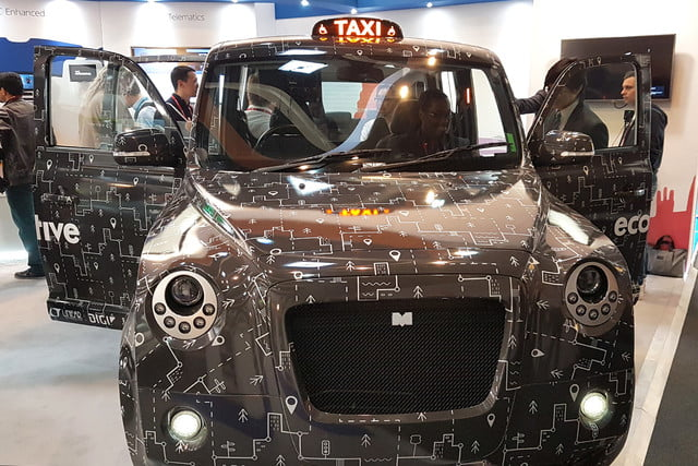 metrocab realvnc mwc 2017 2