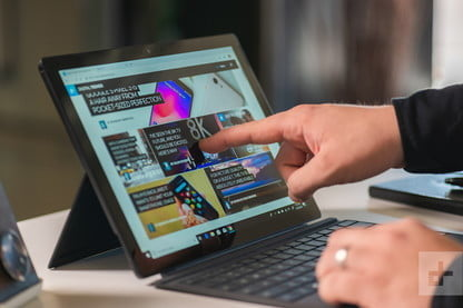Microsoft Surface Pro 6 acuerdo antes de Amazon Prime Day
