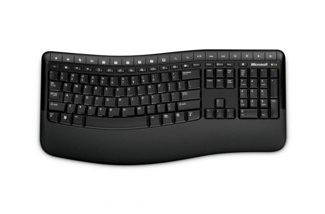the 7 best keyboards money can buy microsoft wireless comfort 5000