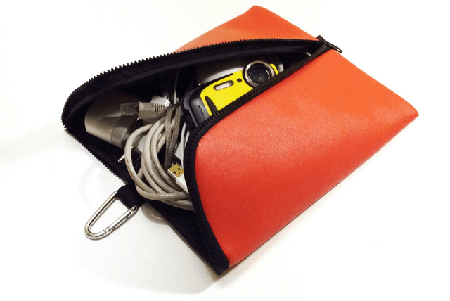 mighty stash pack lunch bag tech