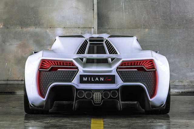 milan red hypercar 04