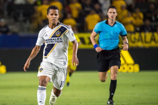watch soccer online espn plus free trial mls  los angeles galaxy v columbus crew