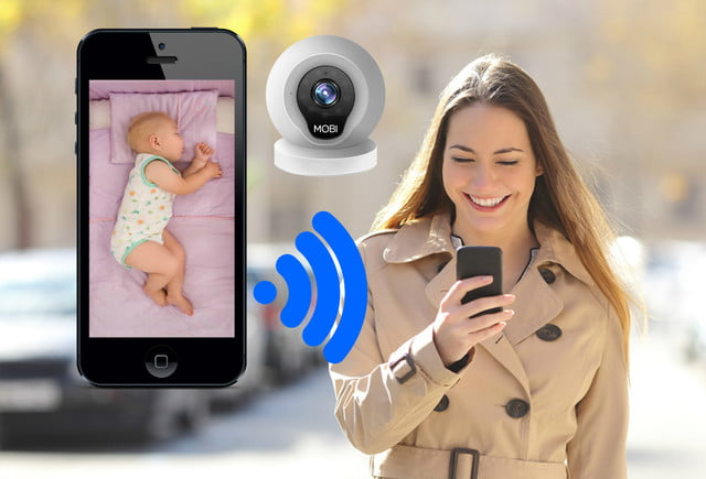 walmart offers sweet deals on owlet smart sock 2 baby monitor mobicam multi purpose wi fi video monitoring system 3