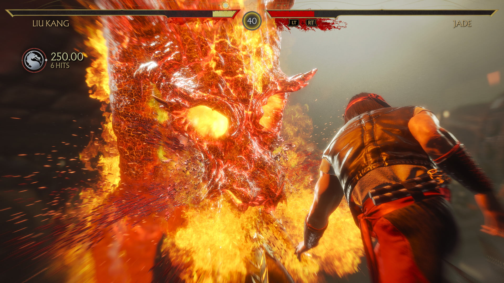 Mortal Kombat 11 Review A Gory Hilarious And Over The Top Fighting Showcase Digital Trends