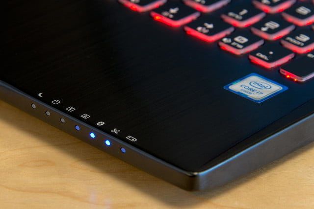 msi gs60 laptop frontleds