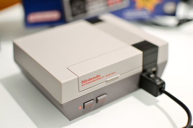 nintendo nes classic edition hands on ho 03