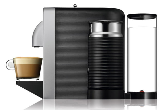 nespresso bluetooth coffee machine prodigio 002