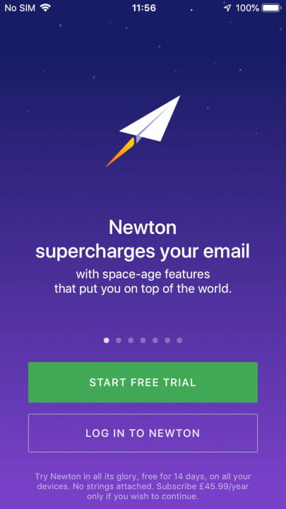 The Best Emails Apps for the iPhone and iPad | Digital Trends
